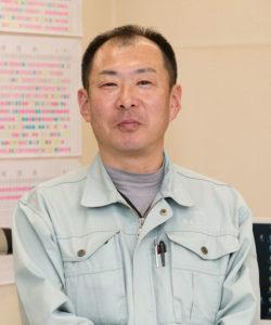 株式会社矢内工務店 代表取締役 矢内智洋