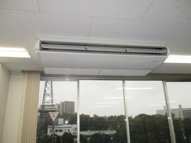 日電エアコン株式会社 お仕事事例3